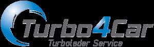 Turbolader Service, Instandsetzung & Verkauf